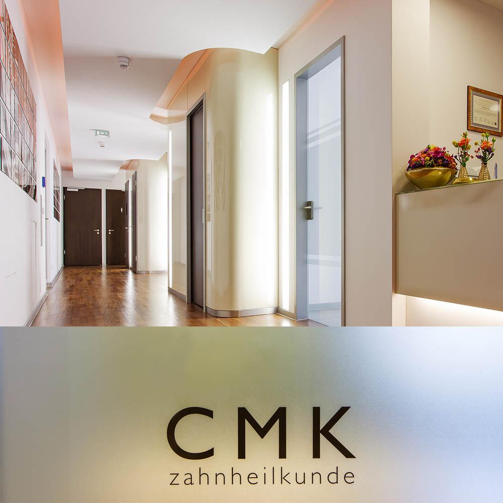 Zahnarzt - CMK Zahnarztpraxis in Berlin-Mitte