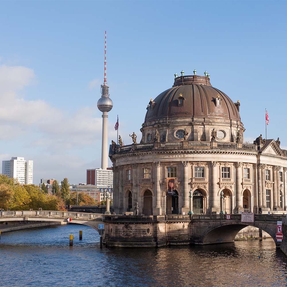 Berlin- CMK Zahnarztpraxis in Berlin-Mitte