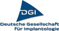 DGI - Mitgliedschaft CMK Zahnarztpraxis Berlin-Mitte