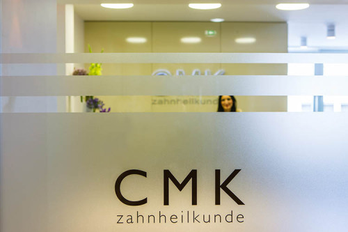 Zahnarzt Erhan Coban - CMK Zahnarztpraxis in Berlin-Mitte