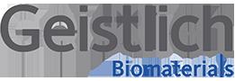 Partner: Geistlich Biomaterials